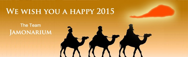 Wir wünschen Ihnen ein gutes neues Jahr!