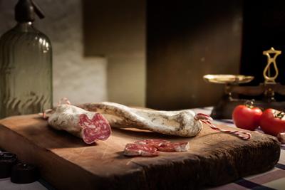 Casa Riera Ordeix: die Beste Salchichon von Vic Weltweit