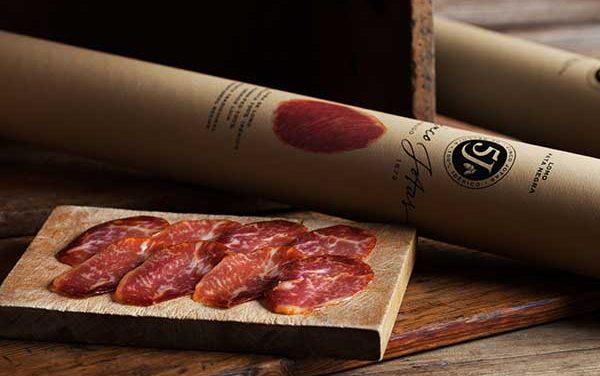 Cinco Jotas de jabugo Iberische Würste: eine authentische Delikatesse