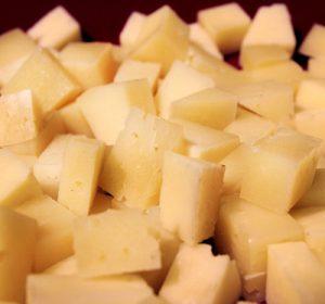 Kennen Sie die Vorteile von Manchego-Käse als Proteinquelle?